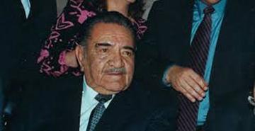 Fallece el expresidente David Padilla a sus 89 años de edad