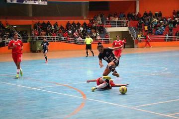Potosí vence a Chuquisaca y clasifica a semifinales