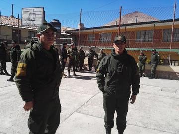 Esperan cambios en direcciones policiales