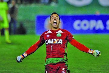 Chapecoense se citará en cuartos con Atlético Junior