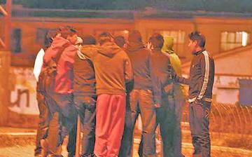 Proyecto contra las pandillas dispone sanción para padres