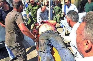 Ataques a hospitales en Alepo en Siria elevan más la tensión