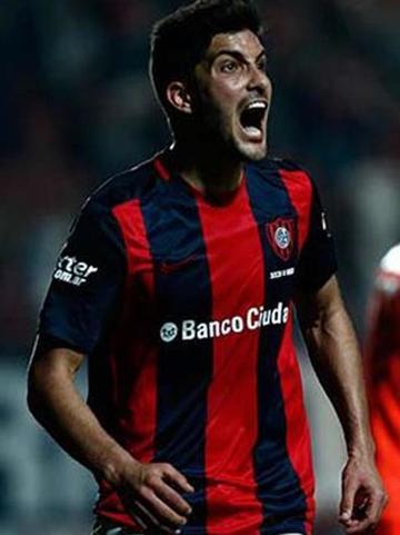 San Lorenzo elimina a La Guaira