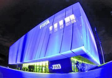 Consejo de la FIFA se reúne el 13 y 14 de octubre