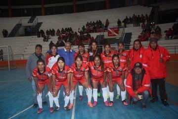 Deportivo Criters jugará el Nacional de Clubes Campeones