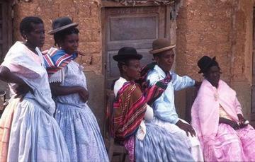Instituciones defenderán derechos de afrodescendientes en Bolivia