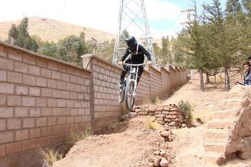 Potosí albergará el nacional de bici montaña descenso