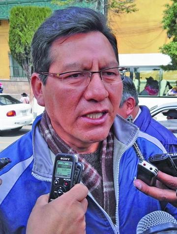 Joaquino respalda las auditorías jurídicas