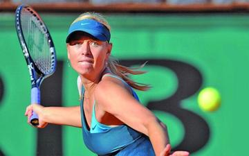 El TAS resuelve hoy el caso de Sharapova