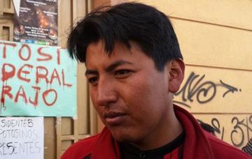 Cívicos prevén marcha en aniversario cívico regional