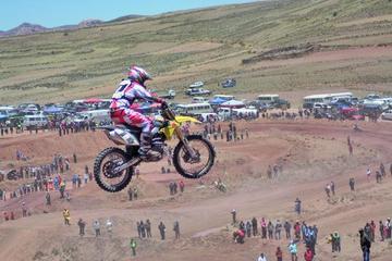 Irupampa Chica albergará la séptima prueba de motociclismo
