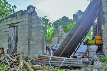 Matthew provoca destrucción en el Caribe y llega a la Florida