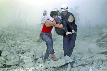 EE.UU. pide a Rusia investigar los crímenes de guerra en Siria