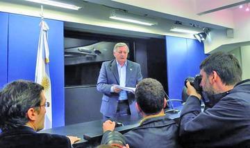El Gobierno argentino oficializa incremento a las tarifas de gas