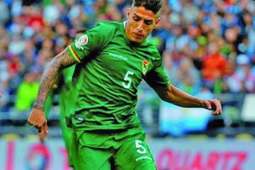 La FIFA investiga al jugador inhabilitado de Bolivia