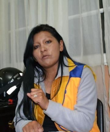 """Denuncian que el MAS pretende perpetrar un """"golpe"""" en El Alto"""