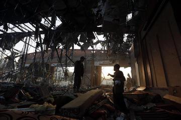 Bombas matan a 82 en Yemen