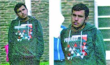 Alemania se declara en máxima alerta en busca de presunto terrorista