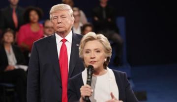 Republicanos dudan sobre la candidatura de Trump