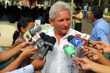 Fiscalía acusa formalmente a Rubén Costas por tres delitos