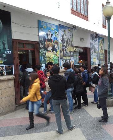 Multi Cine festeja el Día del Cine y rebaja precios