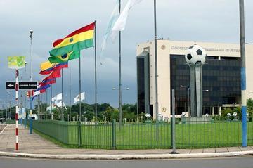 Conmebol busca corrupción en Copa América