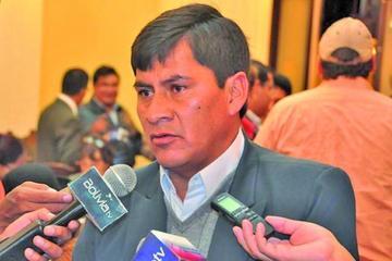 Gobernador pide resultados por los aportes al Sergeomin