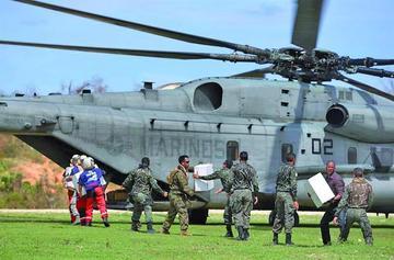 Haití clama por ayuda y teme por enfermedades  después del huracán