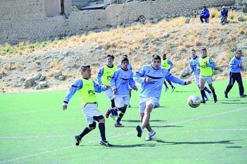 Sanz fortalece la ofensiva y defensiva de Nacional