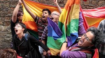 Colombia registra 110 asesinatos de miembros de la comunidad LGTB