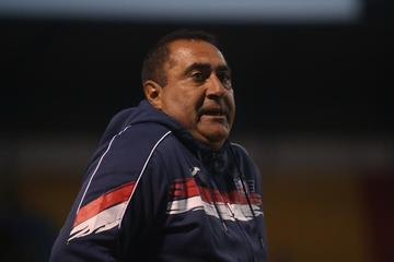Wilster utilizará un esquema ofensivo ante Bolívar