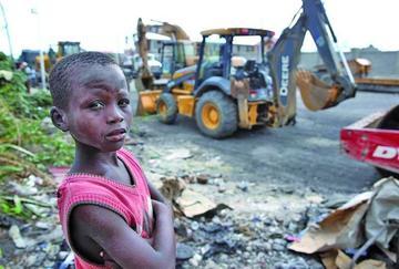 Haití alerta rebrote de los casos de cólera tras los daños del huracán