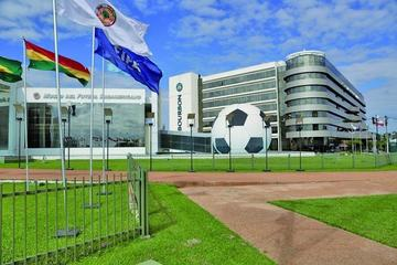 Conmebol establece los cupos para la Libertadores y Sudamericana