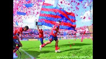 Medellín recibe a Cerro Porteño