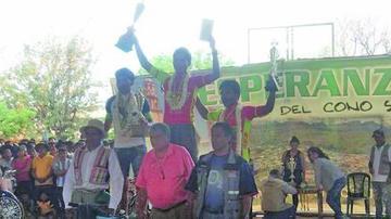El potosino Javier Arando logró su cuarto título del año