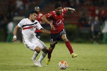 Cerro Porteño empata con Medellín y decide su suerte en Asunción