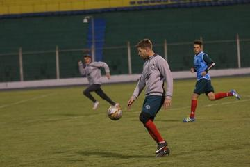 Nacional quiere recuperar espacios en el torneo Apertura