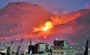 El Gobierno y rebeldes en Yemen aún tienen choques