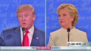 Trump decidirá si acepta o no los resultados electorales