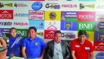 Cotagaita albergará el fin de semana la cuarta carrera de automovilismo