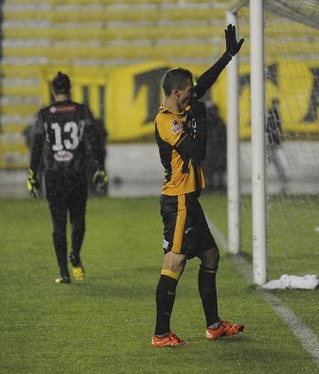 El Tigre gana y acecha a Bolívar