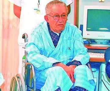 Fijan fecha para tratar la libertad condicional de Luis García Meza