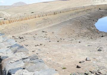 La Gobernación y un concejal harán inspección técnica a ojos de agua