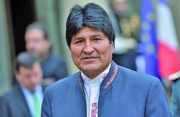 Prevén la llegada de Evo Morales en el aniversario