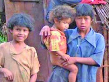 Alertan que 17 pueblos indígenas  están en los límites del etnocidio