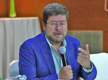Caso Focas: Fiscalía pide hipotecar 21 inmuebles de Samuel Doria Medina