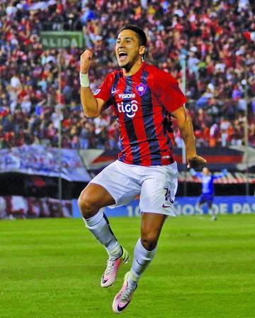 Cerro clasifica a semifinales