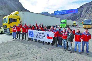 Bolivia exige a Chile resarcir las pérdidas económicas por paros