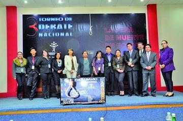UPDS Potosí gana debate sobre la pena de muerte