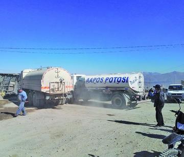 Alistan campaña para el ahorro del agua potable por la escasez